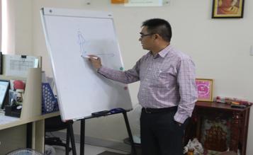 Social Life tập huấn phương pháp nghiên cứu định tính cho cộng đồng G-Link Việt Nam