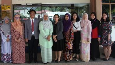 Viện nghiên cứu Đời sống Xã hội (Sociallife) ký kết hợp tác chiến lược với School Hummanities, USM