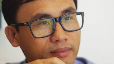 Phạm Văn Quang