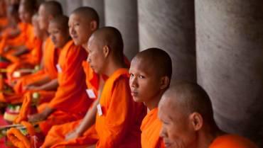Từ tử đến sinh: Nghi lễ và ý nghĩa Phật giáo ở vùng Bắc Thái Lan [Phần năm]