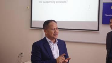 SocialLife tập huấn kỹ thuật xây dựng các sản phẩm địa phương