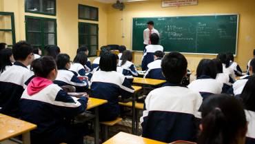 Giáo dục Việt Nam: câu chuyện của 10 năm trước…