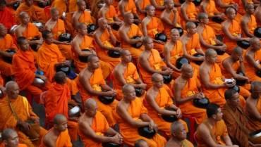 Từ tử đến sinh: Nghi lễ và ý nghĩa Phật giáo ở vùng Bắc Thái Lan [Phần sáu]