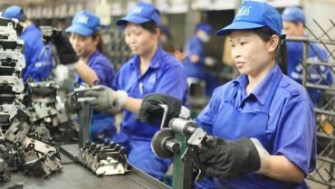 Thân phận người công nhân: những diễn ngôn mới