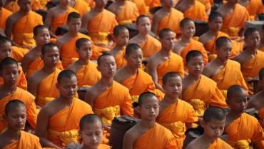 Từ tử đến sinh: Nghi lễ và ý nghĩa Phật giáo ở vùng Bắc Thái Lan [Phần bảy]