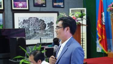 Kết nối di tích phát triển du lịch Đồng Nai