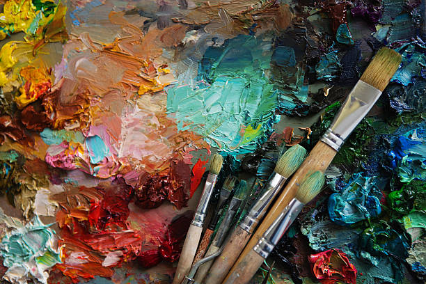 Điều gì làm người ta trở thành một nghệ sĩ?