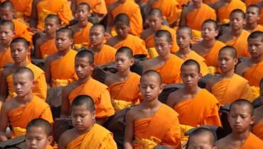 Từ tử đến sinh: Nghi lễ và ý nghĩa Phật giáo ở vùng Bắc Thái Lan [Phần cuối]