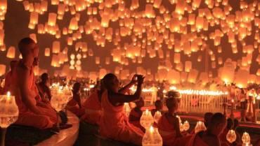 Từ tử đến sinh: Nghi lễ và ý nghĩa Phật giáo ở vùng Bắc Thái Lan [Phần một]
