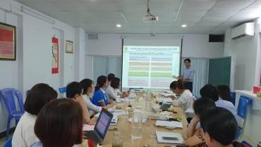 Seminar Thảo Luận Về Những Ấn Phẩm Mới Của Viện Social Life