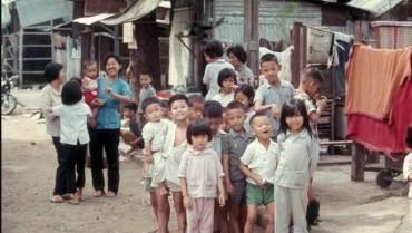 """Dự án """"Di sản ký ức: Thành phố của tôi"""": Một dòng sử học bình dân"""