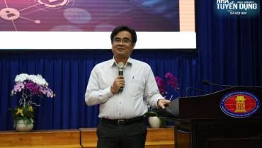 Hội nghị nhà tuyển dụng khoa học xã hội lần IV – Năm 2019