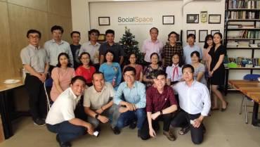 Viện SocialLife nghiên cứu về năng lực nghề nghiệp sinh viên