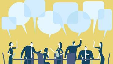 Phản biện xã hội: khái niệm, chức năng và điều kiện hình thành