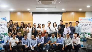 """Hội thảo """"Tiếp cận định tính trong nghiên cứu du lịch ở Việt Nam: câu chuyện từ các trường hợp nghiên cứu"""""""