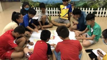Các tổ chức xã hội tích cực tham gia thực hiện quyền trẻ em